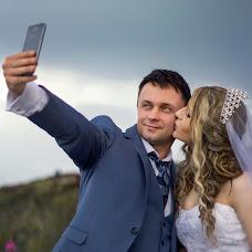 Wedding photographer Oksana Walsh (oksanawalsh). Photo of 03.10.2015