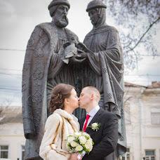 Fotograful de nuntă Anna Saveleva (Savanna). Fotografia din 22.06.2017