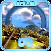 Mystical Island VR attraction  Icon