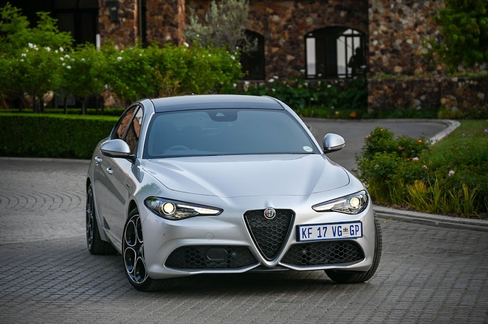 Alfa is still alive in SA, but will it ever be more than a niche brand? - TimesLIVE