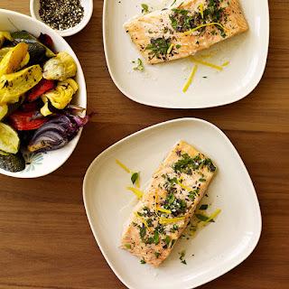 Weight Watchers Salmon Recipes.