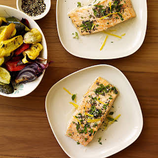 Weight Watchers Salmon Recipes.