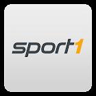 SPORT1: Sport News & EM 2016 icon