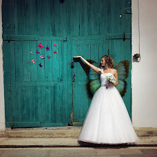 Wedding photographer Nora Drugan (KormovaAnastasia). Photo of 19.11.2014