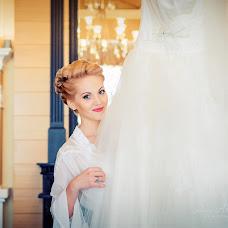 Wedding photographer Anna Kiseleva (kanny). Photo of 11.01.2014