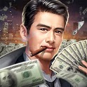 Crazy Rich Man: Sim Boss icon