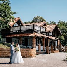 Wedding photographer Evgeniy Mashaev (Mashaev). Photo of 19.08.2018