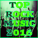 New Best Rock Music 2016 MP3 icon