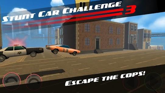 Stunt Car Challenge 3 MOD Apk (Unlimited Money) 10