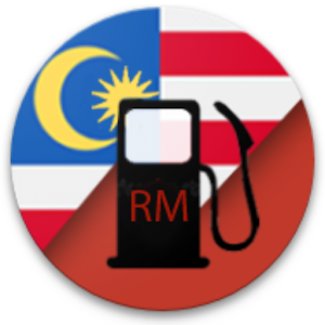 Malaysia Fuel Price 4.12 by CG.dev logo