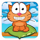 Hungry cat - best family puzzle of cool math games APK