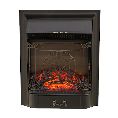 Очаг электрический Royal Flame Royal Majestic black