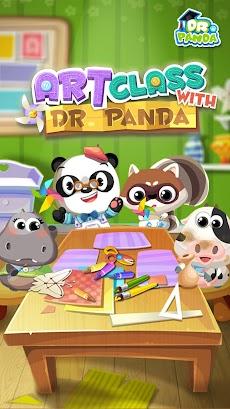 Dr. Pandaの図工教室のおすすめ画像1