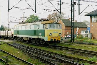 Photo: ET22-1125 {Papowo Toruńskie; 2003-10-16}