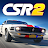 CSR Racing 2 - #1 in Car Racing Games logo