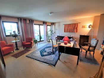 Appartement 3 pièces 83,42 m2
