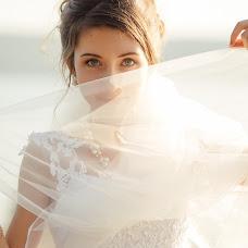 Wedding photographer Nikolay Evtyukhov (famouspx). Photo of 16.10.2016