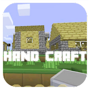 Hand Craft :Survival and Creative PE