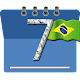Calendário 2020 Brasil Download for PC Windows 10/8/7