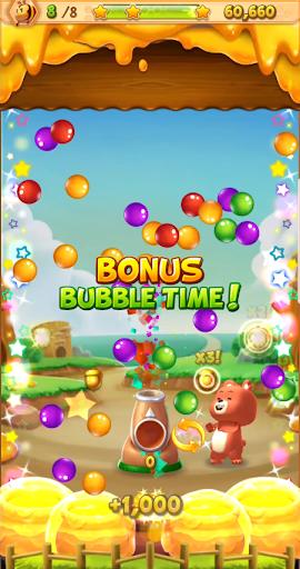 Bubble Buggle Pop: Free Match & Shooter Puzzle apkslow screenshots 3