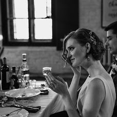 Wedding photographer Darya Kataeva (PhotoDK). Photo of 19.06.2017