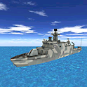 Sea Battle 3D icon