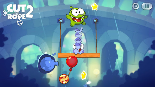 Cut the Rope 2 screenshot 14
