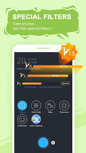 Wondershare PowerCam screenshot 5
