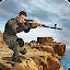 Border War Army Sniper 3D icon