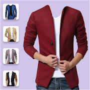 Casual Dress for Man Photo Editor