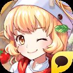 아이러브파스타 for Kakao Icon