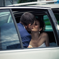 Wedding photographer Konstantin Antonov (fotoburg). Photo of 17.08.2016