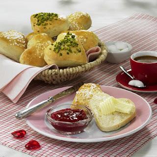 Sweetheart Bread