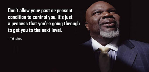 T D Jakes Daily Devotional - Apps on Google Play