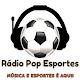 Rádio Pop Esportes APK