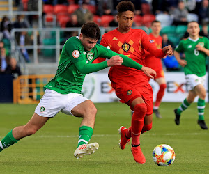 🎥 Le joli premier doublé de Rob Nizet, international U19 belge, en Premier League 2