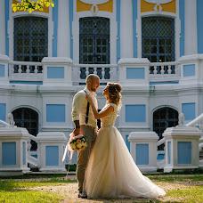 Wedding photographer Arina Zakharycheva (arinazakphoto). Photo of 24.08.2017