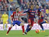Neymar et Munir affichent leur technique