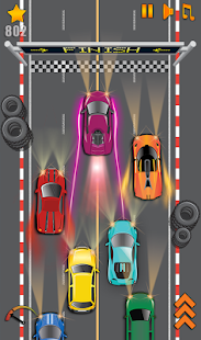 Car Racing Pro- screenshot thumbnail