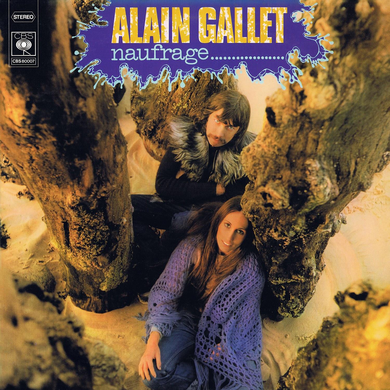 Alain Gallet