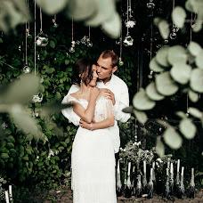 Wedding photographer Nastya Melnikova (NastyaMel). Photo of 17.07.2018