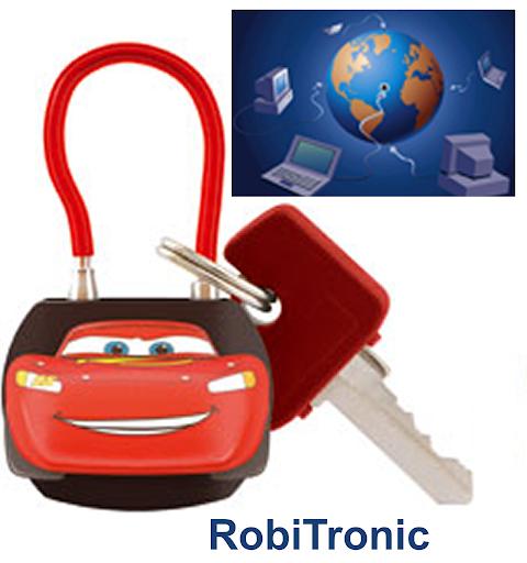 RobTronic