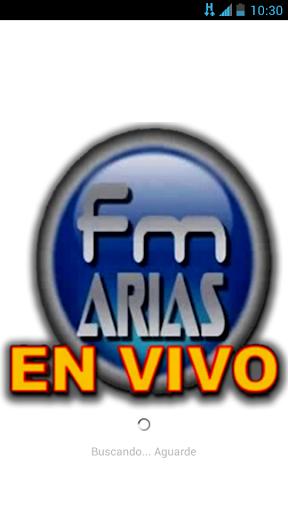 RADIO ARIAS FM JUJUY ARGENTINA