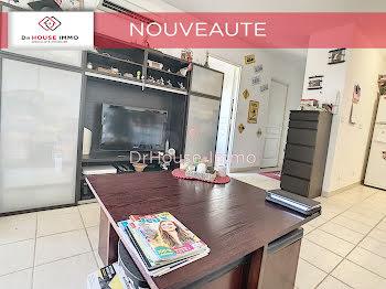 appartement à Saint-Geniès-de-Malgoirès (30)