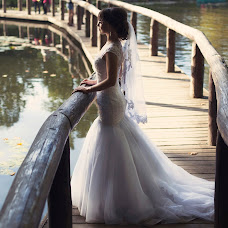Wedding photographer Anastasiya Andreeva (AndreevaNastis). Photo of 28.02.2017