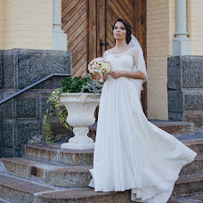 Wedding photographer Vitaliy Raykovskiy (fotika-studio). Photo of 03.09.2015