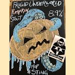 Hop And Sting Frigid Underworld Pumpkin Spice