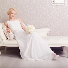 Wedding photographer Mila Nautik (elfe). Photo of 20.10.2014