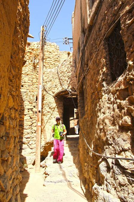 Misfah Omã Oman