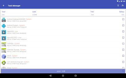 App2SD: All in One Tool [ROOT] APK screenshot thumbnail 31